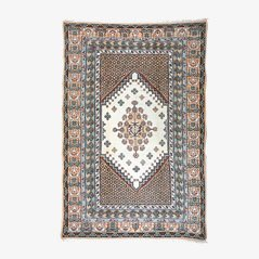 Vintage Kairouan Berber Teppich, 1970er
