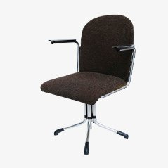 356 Desk Chair by W.H. Gispen for Gispen