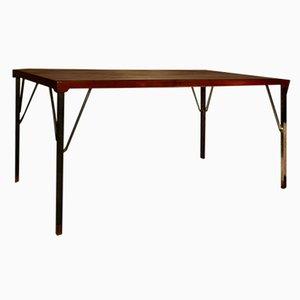 Schreibtisch von Peter Hvidt für Söborg Möbler, 1955