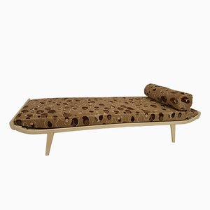 Midcentury Cleopatra Daybed by Dick Cordemeijer for Auping