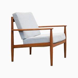 Mid-Century Sessel von Grete Jalk für France & Søn, 1960er