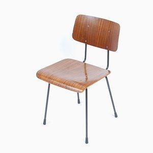 Vintage 1262 Stuhl von André Cordemeyer für Gispen