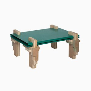 Low Table by Lionel Jadot