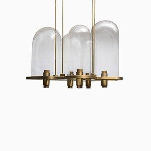 Lampe Cloche par Lionel Jadot
