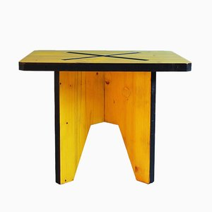 XS Table by Muzzle Design