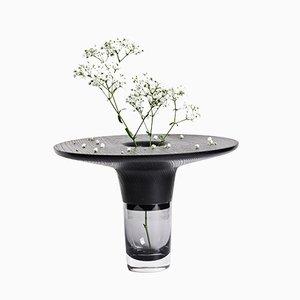 Aurelian Vase Low by Daniel Schofield