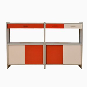 5600 Cabinet by A.R. Cordemeyer for Gipsen