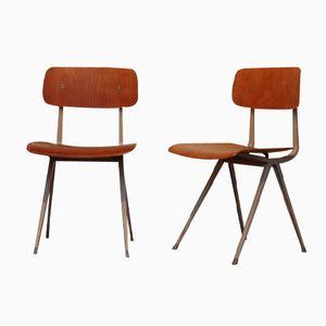 Result Chairs Première Edition par Friso Kramer pour Ahrend de Cirkel