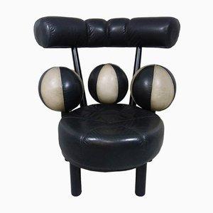 Norwegischer Globe Stuhl von Peter Opsvik für Stokke