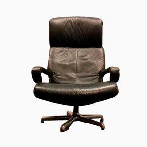 Gentila Swivel Chair by André Vandenbeuck for Strässle