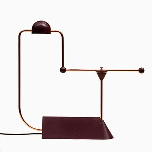 NODE Table Lamp from Odd Matter Studio