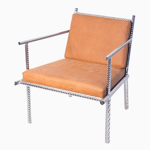 Rebar Lounge Chair by HAUSNA*