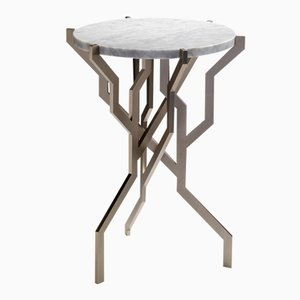 White PLANT Table by Kranen/Gille