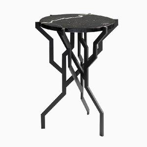 PLANT Tisch in Schwarz von Kranen/Gille