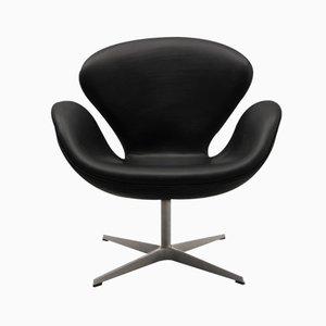 Vintage Swan Chair von Arne Jacobsen für Fritz Hansen