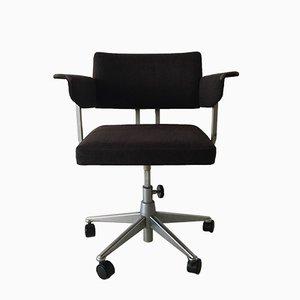 Resort Desk Swivel Chair by Friso kramer for Ahrend de Cirkel, 1973