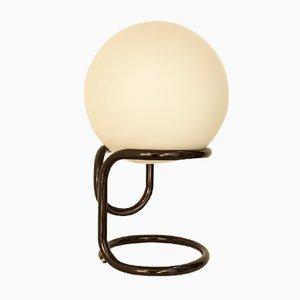 Globe Table Lamp by Aldo van den Nieuwelaar