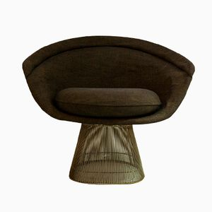 Lounge Chair By Warren Platner For Knoll International Images