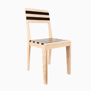 Chaise 20|10 Edition Limitée par Marco Caliandro