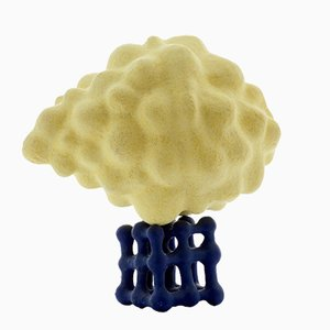 Modell Sunshine Cloud on Midnight Element Skulptur von Tessa Eastman