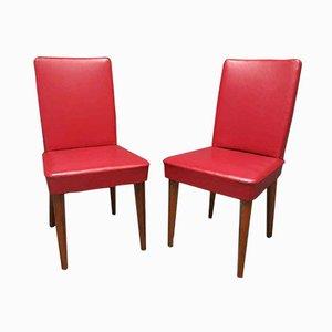 Stühle von Anonima Castelli, 1960, 2er Set