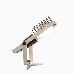 Sintesi Clamp Lamp by Ernesto Gismondi for Artemide, 1976