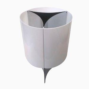 Lampada da tavolo di Massimo Vignelli per Arteluce, 1965