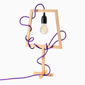 PH-Value Lamp by HAUSNA* & Stefan Perchermeier Design for HAUSNA*