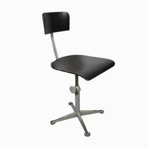 Industrial Office Chair by Friso Kramer for Ahrend Cirkel, 1961