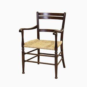 Swedish Birch Side Chair from Gemla A/B