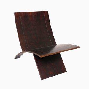 Modell Laminex Stuhl von Jens Nielsen für Westnofa, 1966