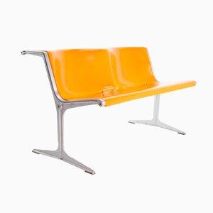 120/2 Bench by Friso Kramer for Wilkhahn