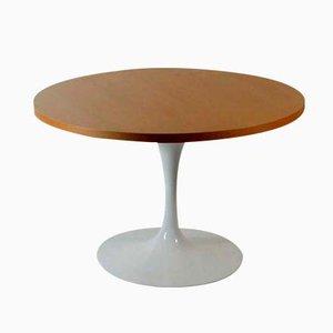 Couchtisch mit Geschwungenem Gestell von Eero Saarinen für Knoll