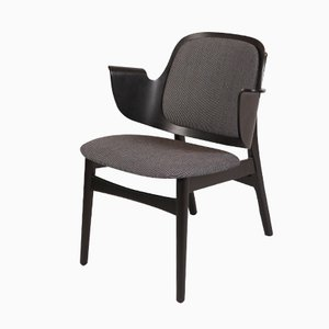 Model 107 Side Chair by Hovmand Olsen for Bramin