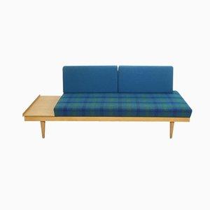 Dormeuse e divano in quercia chiara di Swane Mobler Norway