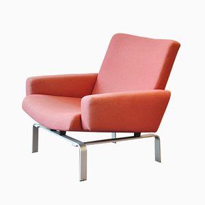 Lounge Chair by Jørgen Høj for Niels Vitsoe, 1960s