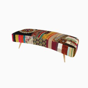 Fattouch Bench by Bokja
