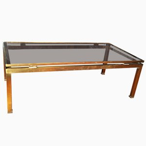 Coffee Table by Guy Lefevre for Maison Jansen