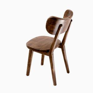 Dumba Stuhl von Antonio Aricò