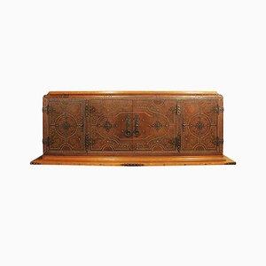Sideboard von Francisque Chaleyssin, 1940er