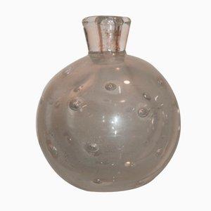 Petit Vase en Verre de Barovier, 1940