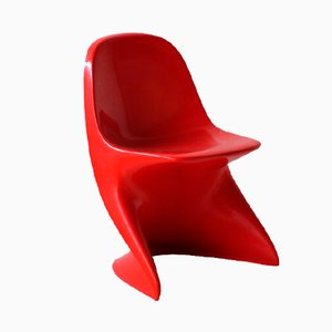 Casolino Children's Chair by Alexander Bagge for Casala, 1972