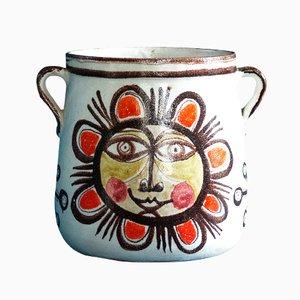 Vase or Planter by Giovanni De Simone, 1950s