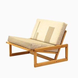 Model 200 Carlotta Easy Chair from Cassina, 1967