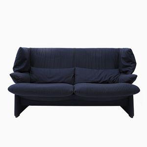 Portovenere Sofa by Vico Magistretti for Cassina, 1989
