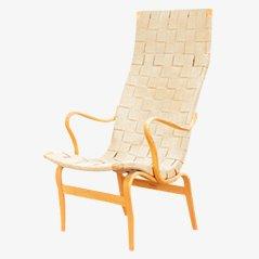 Eva Chair by Bruno Mathsson for Karl Mathsson, 1930s