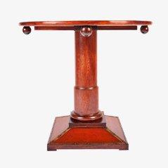 Vintage Art Nouveau Table