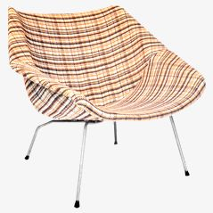 Lounge Chair by André Cordemeyer, 1970s