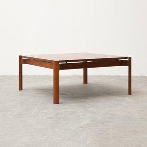 T73 Coffee Table by Osvaldo Borsani for Tecno, 1960s