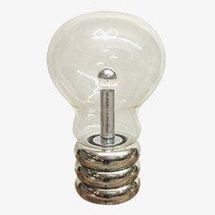 Klare Bulb Tischlampe von Ingo Maurer für M-desgin